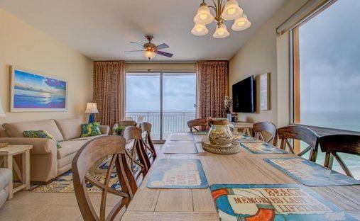Condo in Panama City Beach, Florida, United States