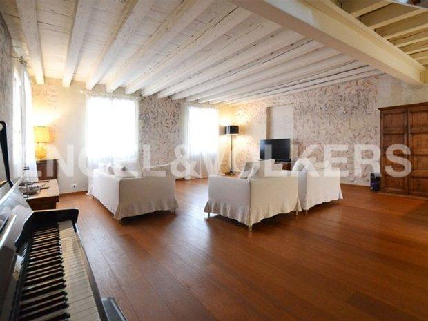 Penthouse in Treviso, Veneto, Italy 1