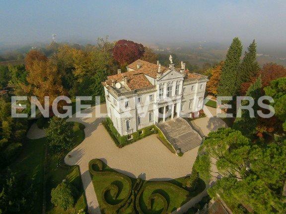 Villa in Conegliano, Veneto, Italy 1