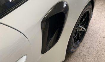2020 Porsche GT2RS