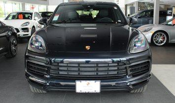 Porsche CayenneV6