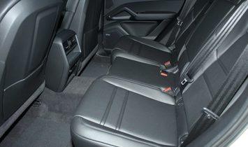 Porsche Cayenne CoupeV6