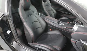 2018 Ferrari GTC4Lusso T RWD