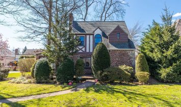 House in Rockville Centre, New York, United States of America