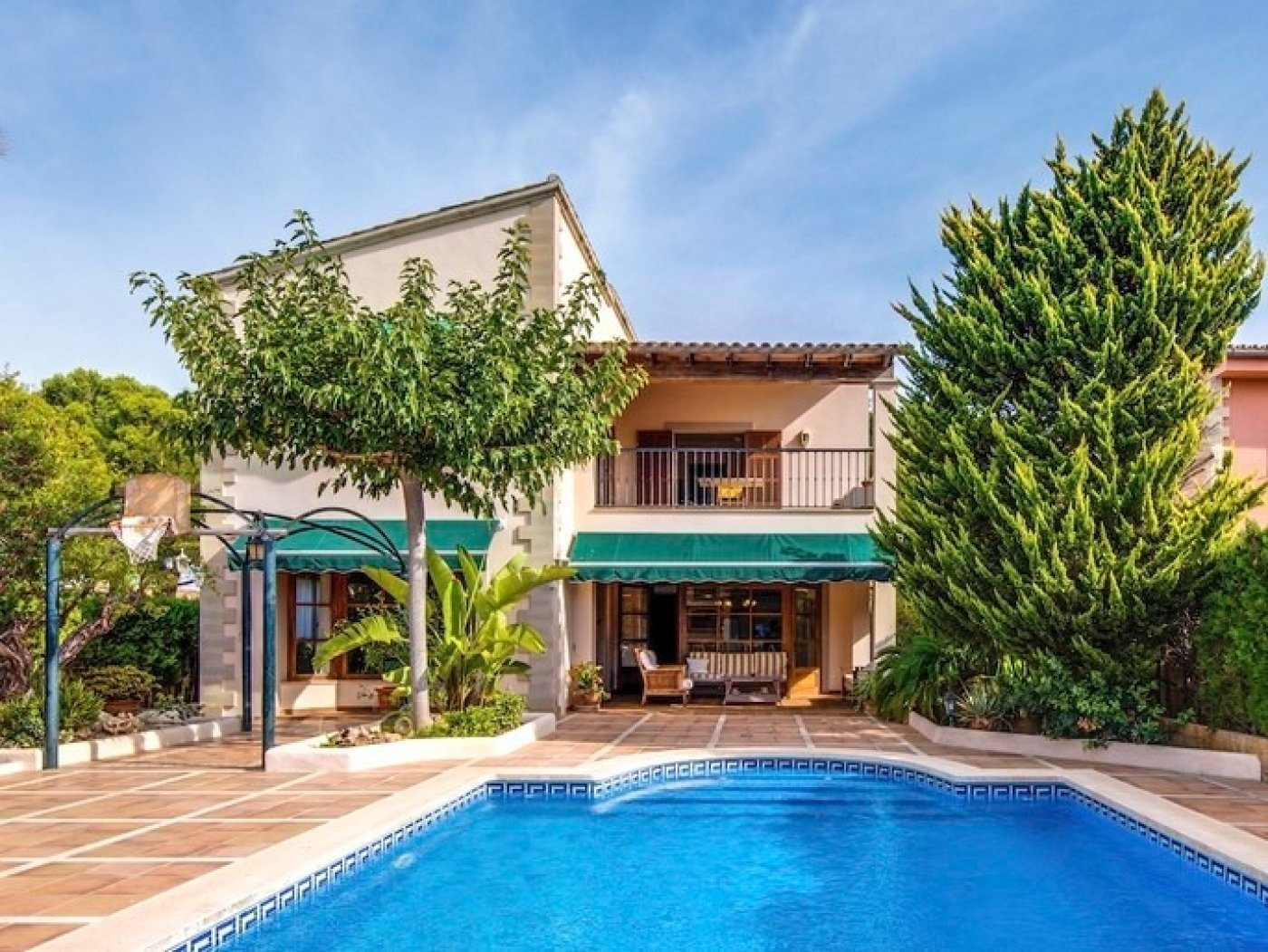 Villa in Porto Cristo, Balearic Islands, Spain 1