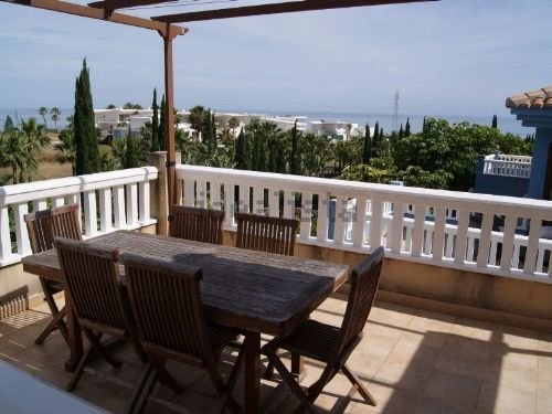 House in Fuengirola, Andalusia, Spain 1