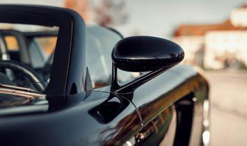 2015 Porsche Carrera GT rwd