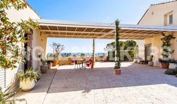 Villa in Noto, Sicilia, Italy