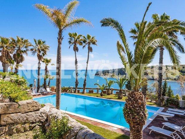 Villa in Brucoli, Sicilia, Italy 1
