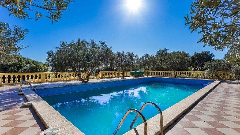 Villa in Puntiró, Balearic Islands, Spain 1