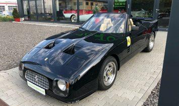 1969 Ferrari 365