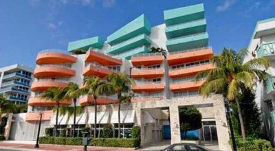 Condo in Miami Beach, Florida, United States 1 - 10932971