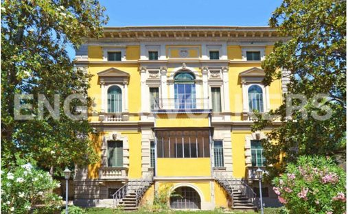 Villa in Florence, Tuscany, Italy