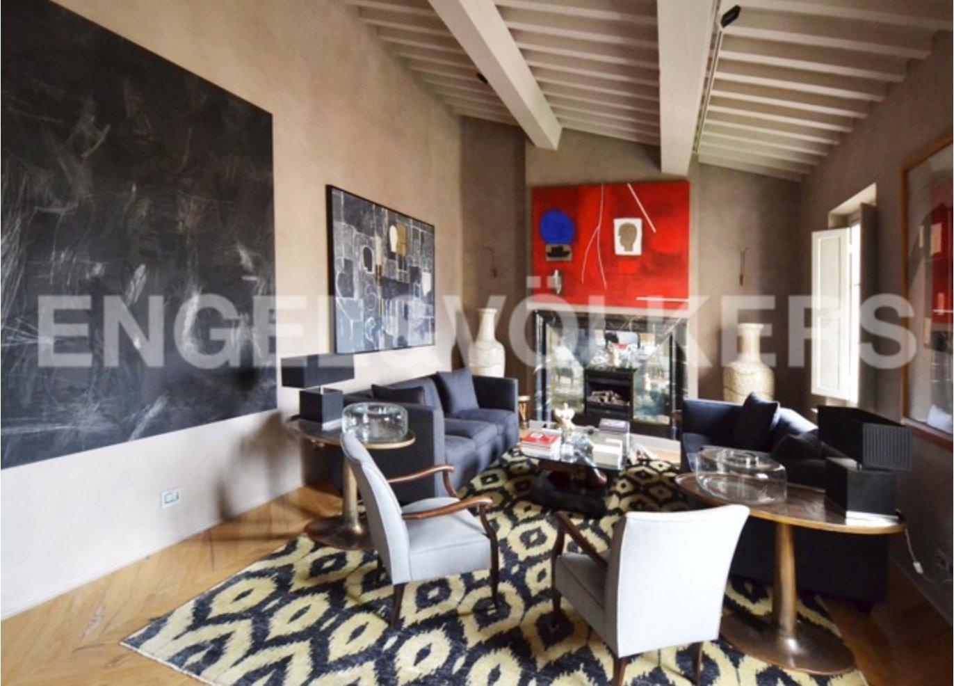 Apartment in Tuscany, Italy 1 - 10933390