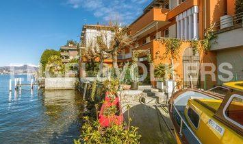 Apartment in Campione d'Italia, Lombardy, Italy