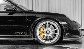 2011 Porsche GT2RS