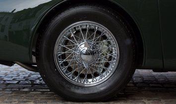 1960 Jaguar XK150 3.8