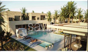 Villa in Abu Dhabi, Abu Dhabi Emirate, United Arab Emirates