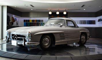 1958 Mercedes-Benz SL 300