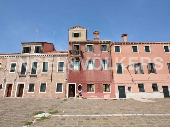 House in Veneto, Italy 1