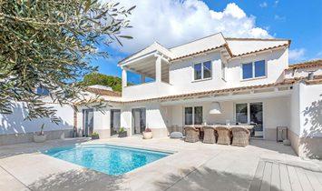 Villa in Sol de Mallorca, Balearic Islands, Spain
