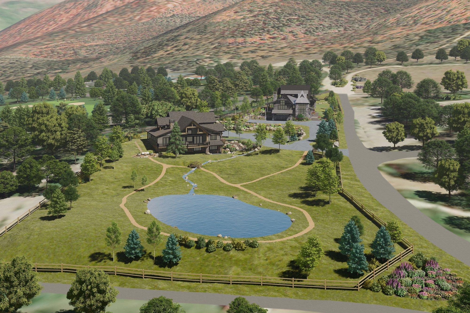 Land in El Jebel, Colorado, United States 1