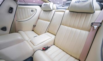 1999 Aston Martin V8 Vantage