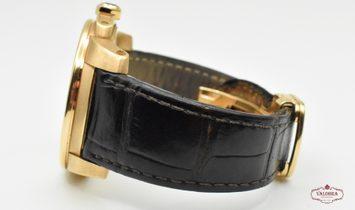 Cartier Calibre de Cartier Rose Gold