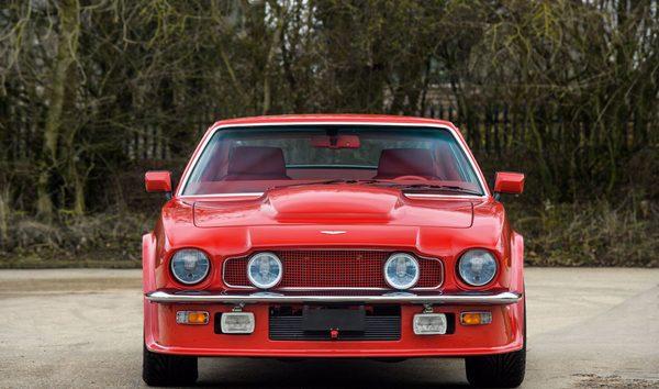 Aston Martin V8 Vantage For Sale Jamesedition