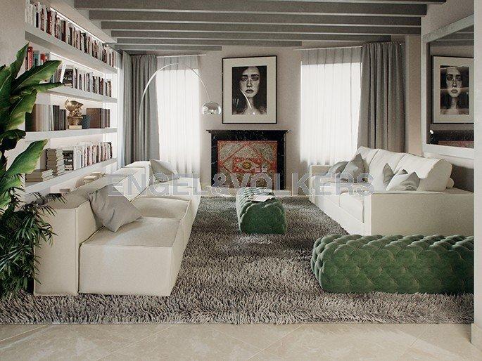 Apartment in Brescia, Lombardy, Italy 1