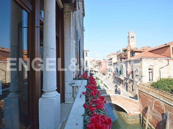 Apartment in Veneto, Italy 1