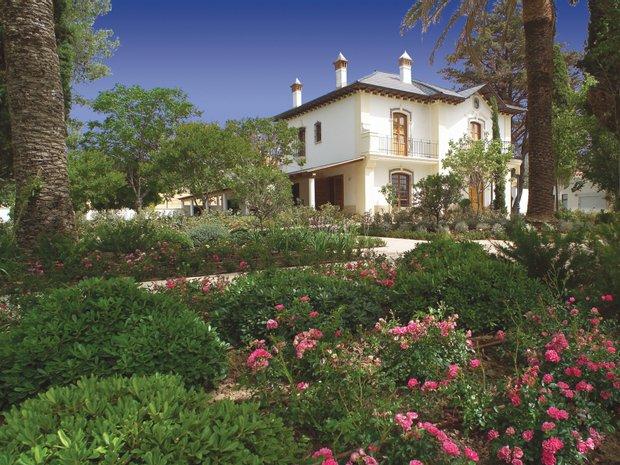 Villa in Ronda, Andalusia, Spain 1