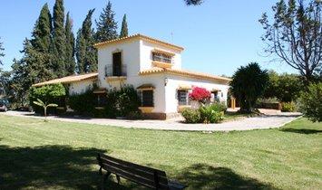 Вилла в Картама, Андалусия, Испания 1