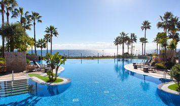 Апартаменты в Эстепона, Андалусия, Испания 1