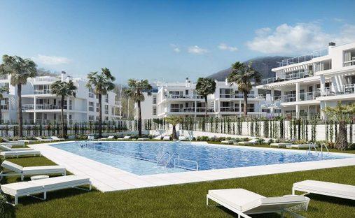 Apartment in Benahavís, Andalucía, Spain