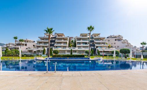 Penthouse in Benahavís, Andalucía, Spain