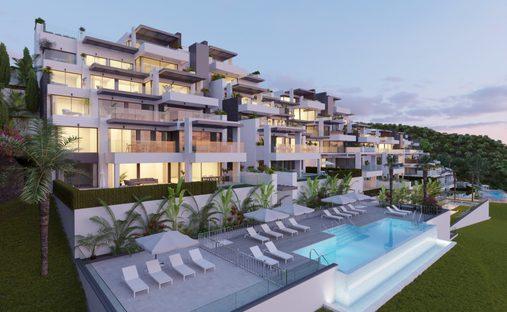 Apartment in Benahavís, Andalusia, Spain