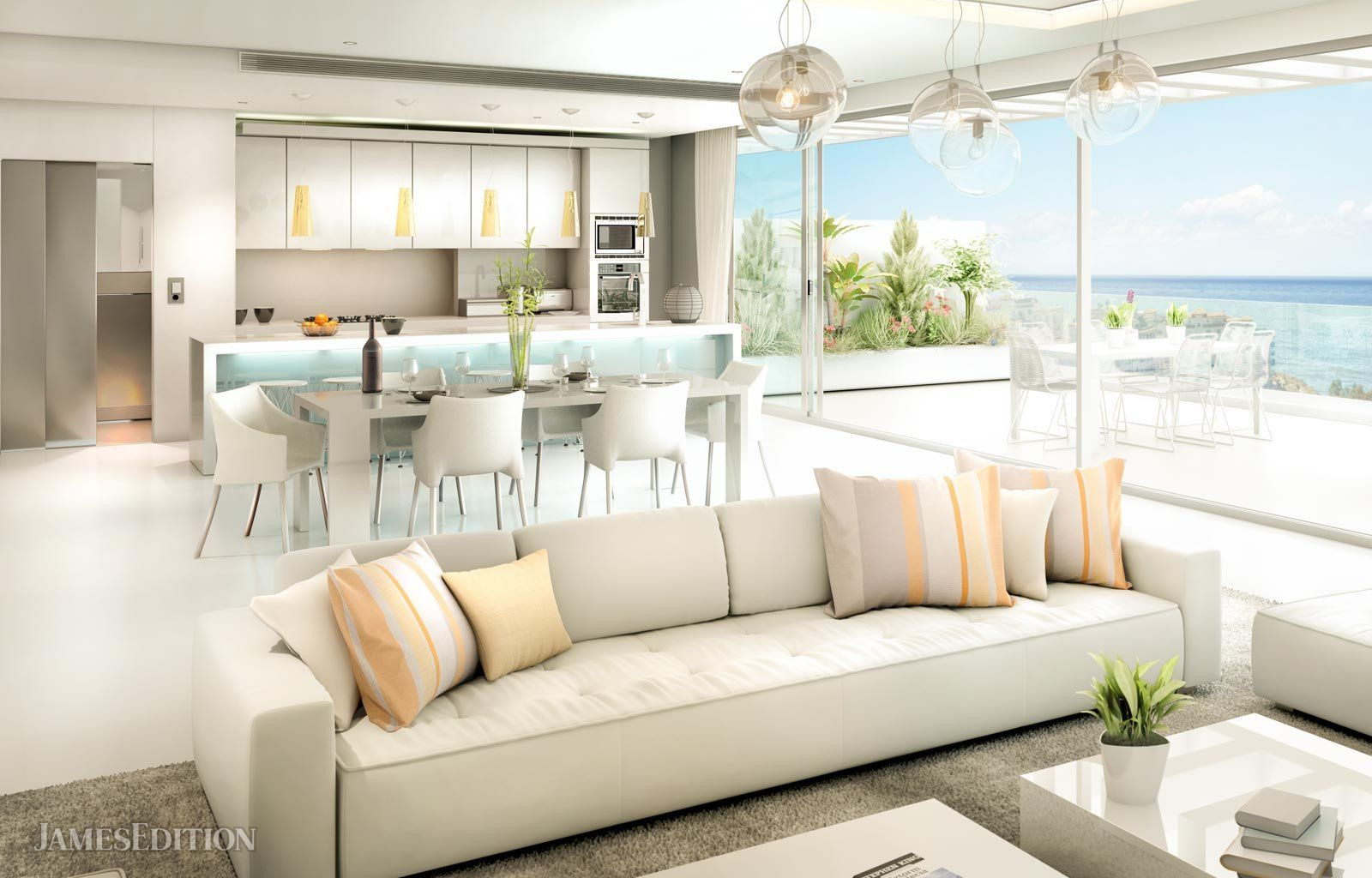 Penthouse in Benalmádena, Andalusia, Spain 1 - 10566755