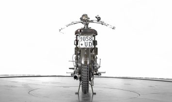 Moto Guzzi 500 Normale