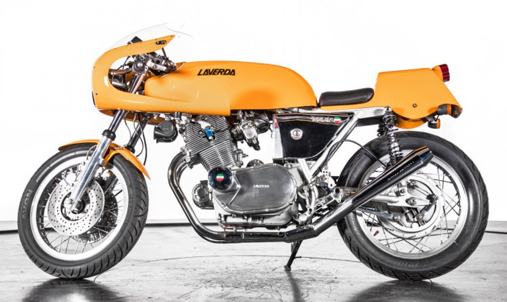 LAVERDA 750 SF2