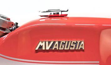 MV AGUSTA 750 AMERICA