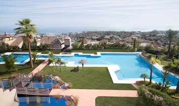 Benalmadena, Andalusia, Spain