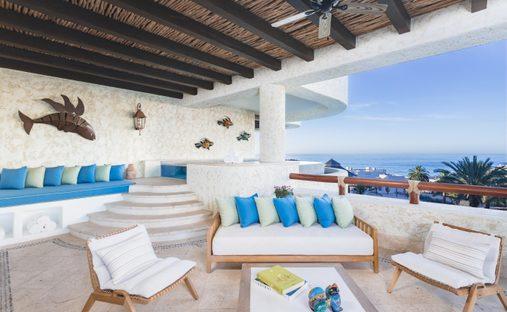 Apartment in Baja California Sur, Mexico