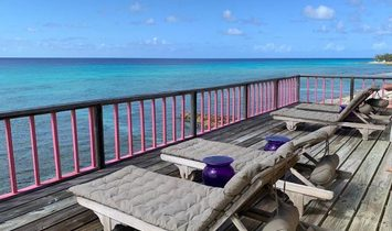House in Balfour Town, Turks Islands, Turks and Caicos Islands 1