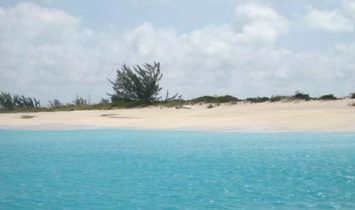 Land in Water Cay, Turks and Caicos Islands 1