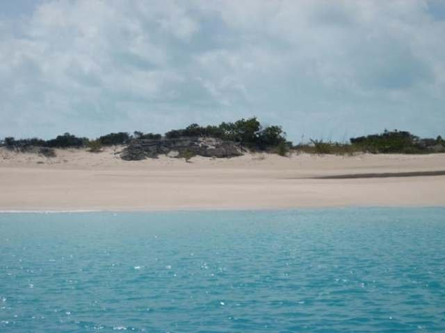 Land in Water Cay, Turks and Caicos Islands 1 - 10938493