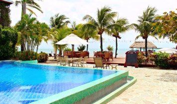 Appartement à Placencia, District de Stann Creek, Belize 1