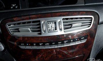 2012 Mercedes-Benz CL-Class