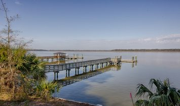 Land in Bluffton, South Carolina, United States of America