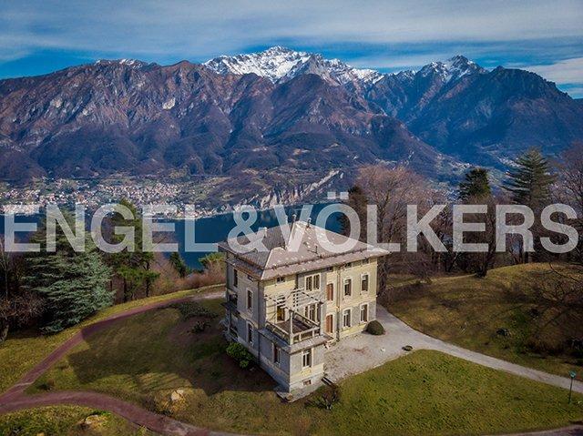 Villa in Bellagio, Lombardy, Italy 1 - 10939183